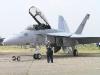 F/A -18F