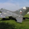MiG-21F a U